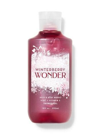 <p><span>Bath &amp; Body Works Winterberry Wonder Shower Gel</span> ($8, originally $14)</p>