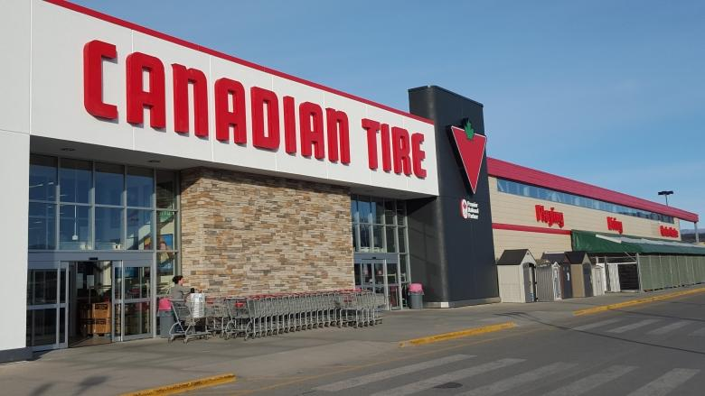 Canadian Tire recalls some Christmas lights for safety reasons