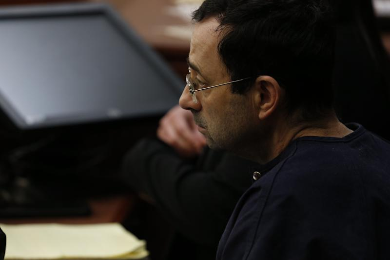 HBO's new documentary delves into the culture of USA Gymnastics, which allowed Larry Nassar's abuse to flourish over two decades. (JEFF KOWALSKY/AFP/Getty Images)