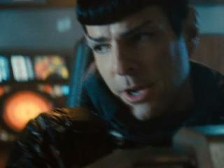 Star Trek Into Darkness: Earth Hour (Uk)