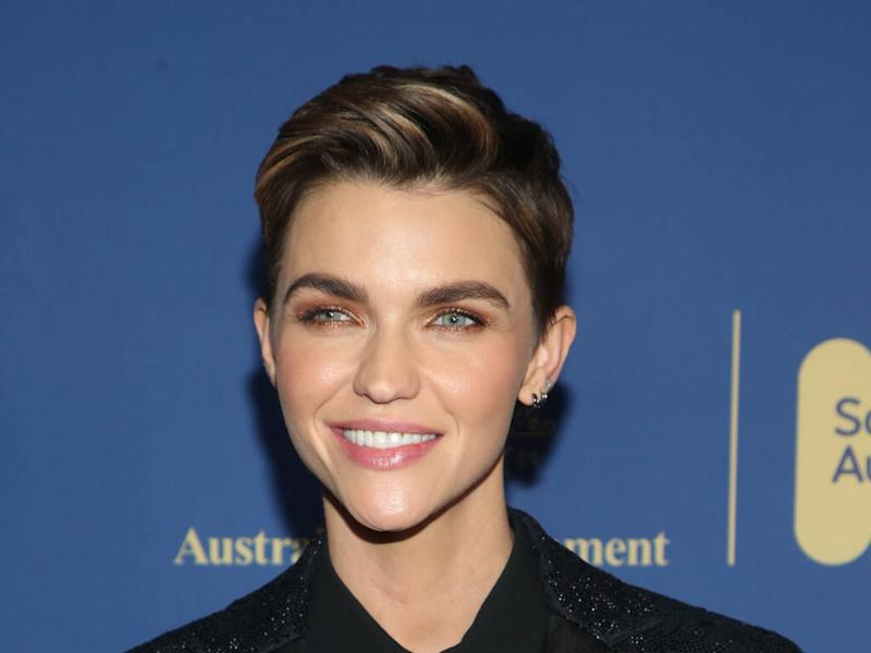 Ruby Rose's Batwoman officially comes out as lesbian
