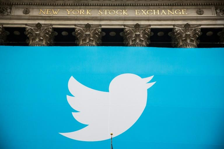 Twitter reported two consecutive quarterly profits after years of hefty losses