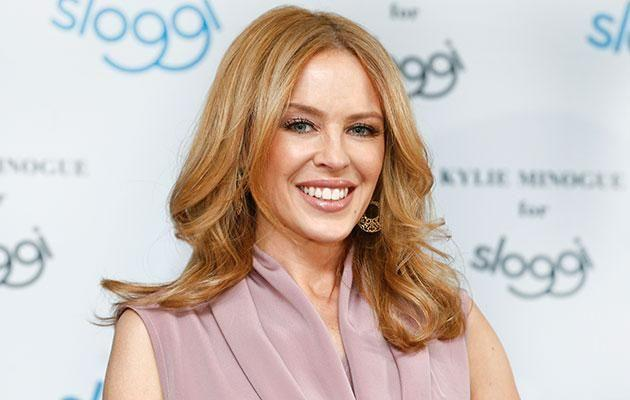 She admits she would hate for Josh to be Mr Minogue. Source: Getty