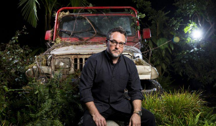 Colin Trevorrow says Jurassic World 2 is far scarier