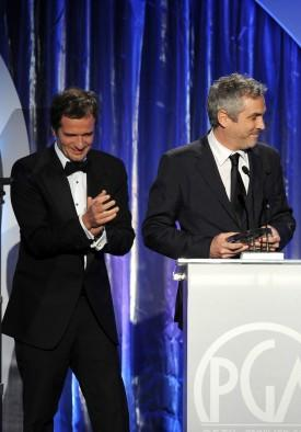 Producers Guild's Stunner Of A Split Decision; How Does It Alter The Oscar Race?