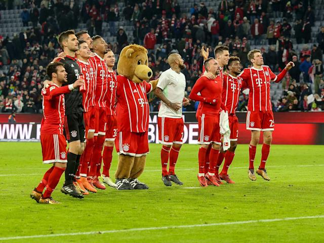 Back in business and back to basics, Bayern Munich are rediscovering their German roots