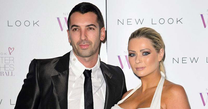 Nicola McLean's husband has reportedly asked CBB producers to let him enter the house (Copyright: Getty/Ben A. Pruchnie)