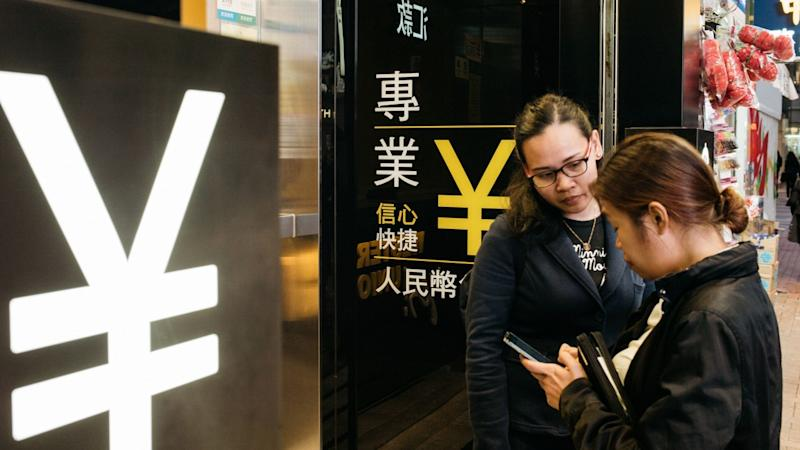 China pledges not to devalue yuan exchange rate after US currency