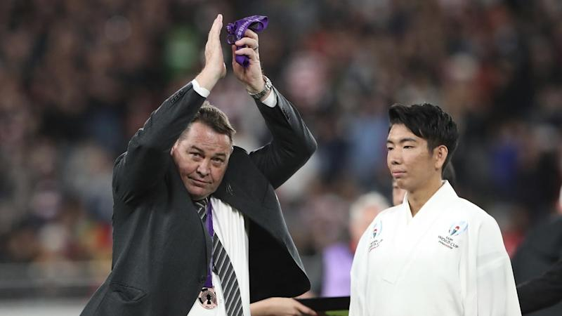 Rugby World Cup Bronze Final
