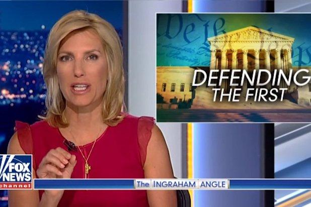 Ebates Is 27th Laura Ingraham Sponsor to Pull Ads