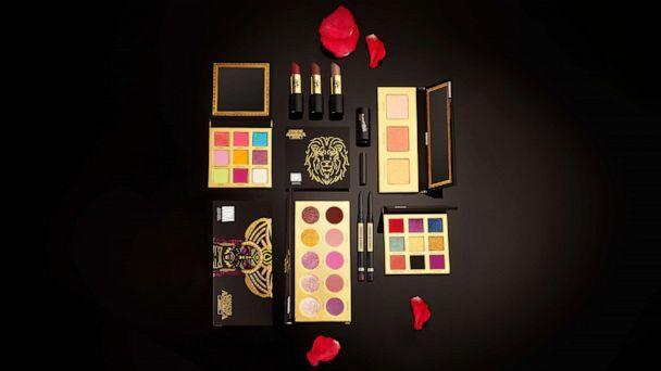 PHOTO: UOMA Beauty debuts 'Coming 2 America' inspired makeup collection. (UOMA Beauty)