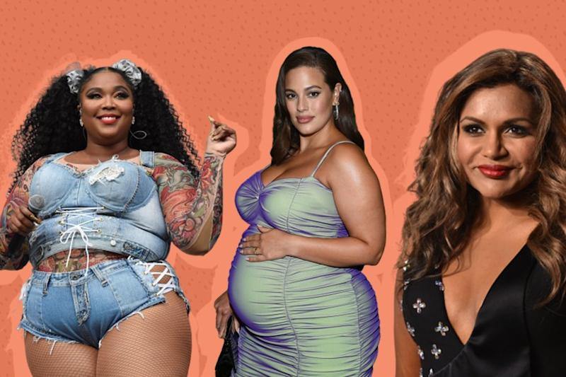 Let these 9 body positive moments from 2019 inspire you as we head into 2020