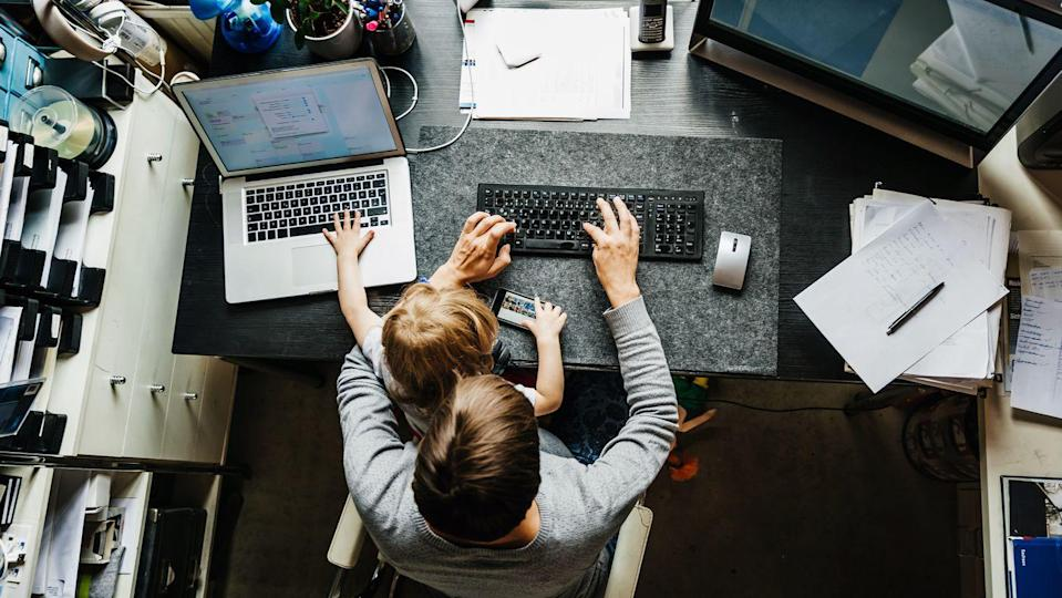 How remote work and study have affected people's lifestyles