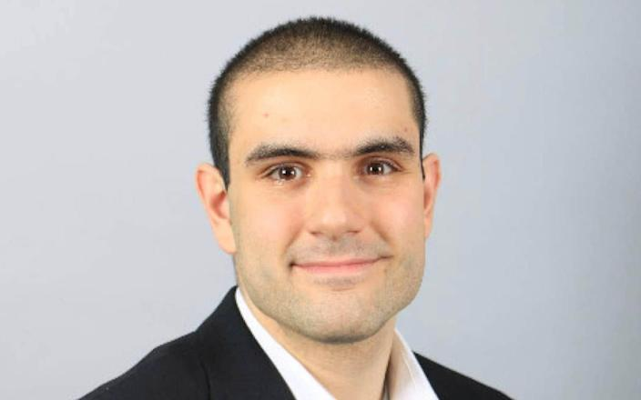 The Toronto attack suspect was named by police last night as Alek Minassian, a 25-year-old student