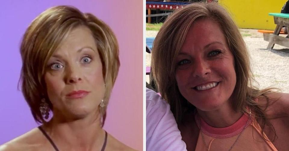 Then: Brooke and Paige's mom, who was one of Abby's former students.Now: Kelly also distanced herself from the ALDC world and was involved with a few legal battles against Abby and the show's producers. She also co-hosts theBecause Mom Said Sopodcast.Follow her on IG here.