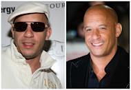 "<p>So the guy hasn't changed much, but his sense of style certainly has. ""The Fast and the Furious"" actor turns 50 this year. <i>(Photo: Getty)</i> </p>"