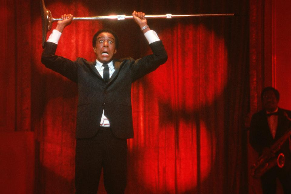 Pryor directed and starred in the autobiographical 1986 film, Jo Jo Dancer, Your Life is Calling (Photo: Columbia Pictures/Courtesy Everett Collection)