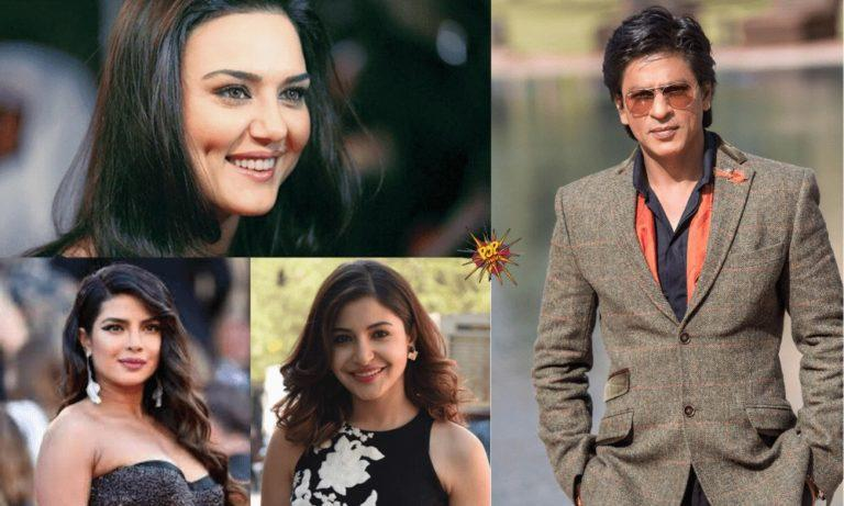 From Shah Rukh Khan To Preity Zinta, Here Are The Bollywood Celebrities Who Are Also Ace Entrepreneurs