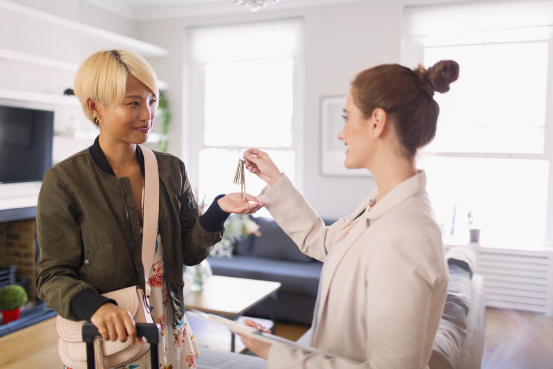 Renters rejoice: you can negotiate a better price. Source: Getty