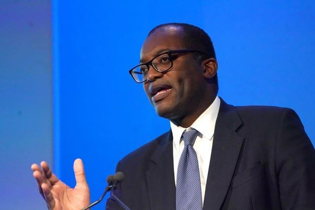 Business Secretary Kwasi Kwarteng has opted to suspend competition law to get a grip on petrol supply issues