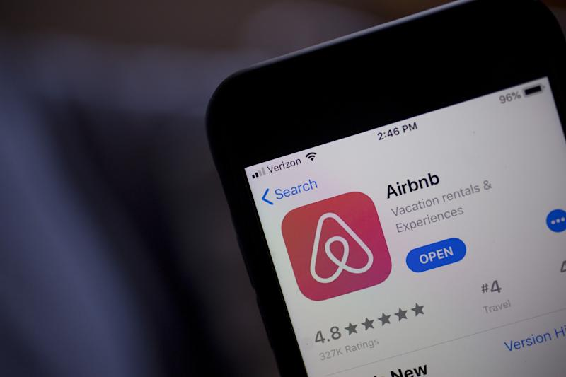 Airbnb Loses Major Fight Over California City's Rental Law