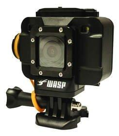 WASPcam Honored as TWICE VIP Award Winner for WASPcam 9905 Wi-Fi in Action Camera Category