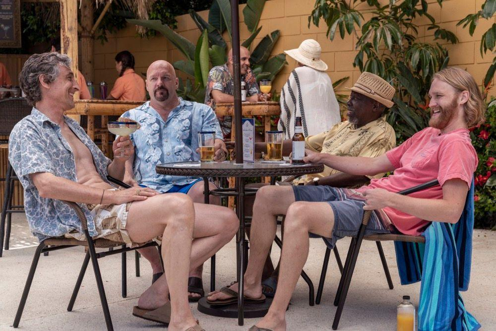 TV Review: Lodge 49 Eases into Another Charming Season of