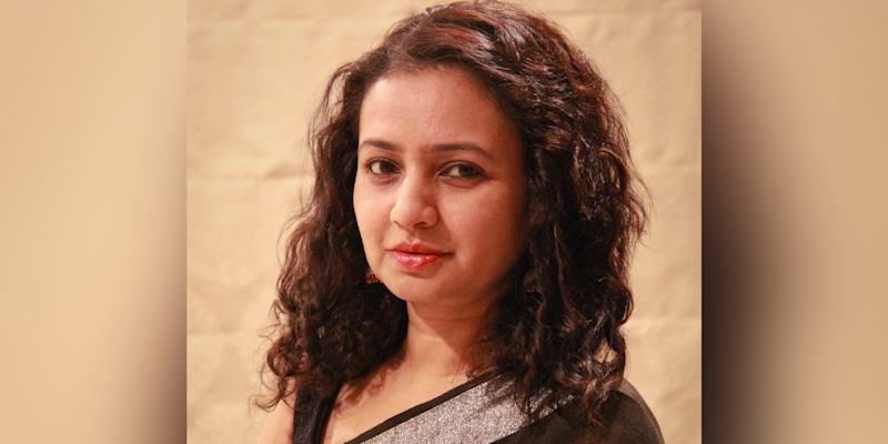 9) Shubha Polisetty, associate director - technology delivery lead, Accenture Solutions Private Limited. Photo: Accenture Solutions Private Limited