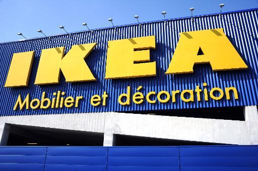 IKEA France execs charged in spying scandal