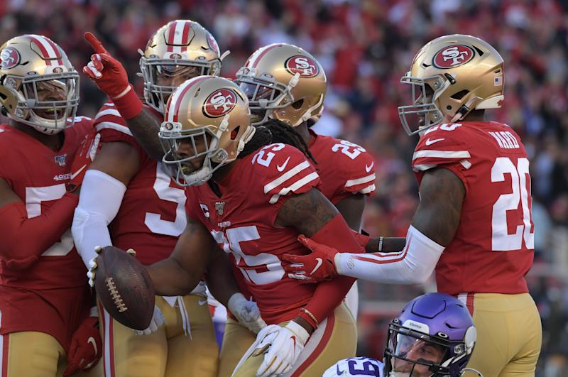 Seattle news station reported Vikings beat the 49ers... they didn't