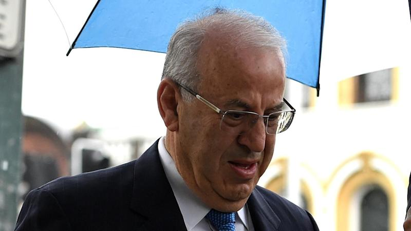 Eddie Obeid will be stripped of his parliamentary pension following his sentencing for misconduct.