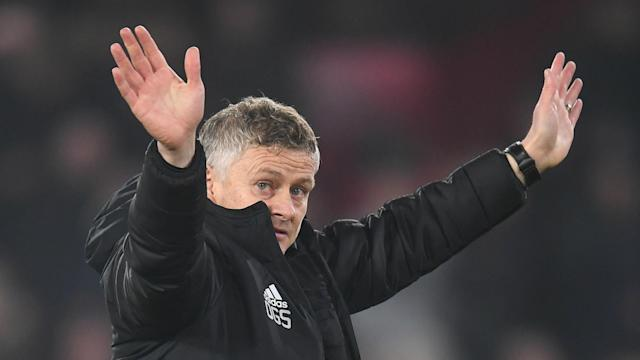 Manchester United trailed 2-0 at Sheffield United before drawing 3-3 and Ole Gunnar Solskjaer said his side's inexperience showed.