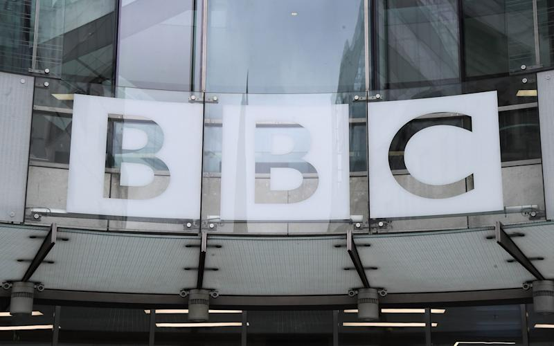 The BBC will stop free licence fees for over 75s from August 1 - ANDY RAIN/EPA-EFE/Shutterstock/Shutterstock