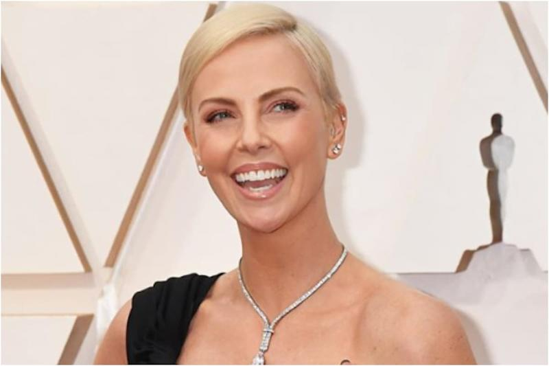 Here's How Charlize Theron Responded When Her Daughter Said 'Mom, You Need a Boyfriend'