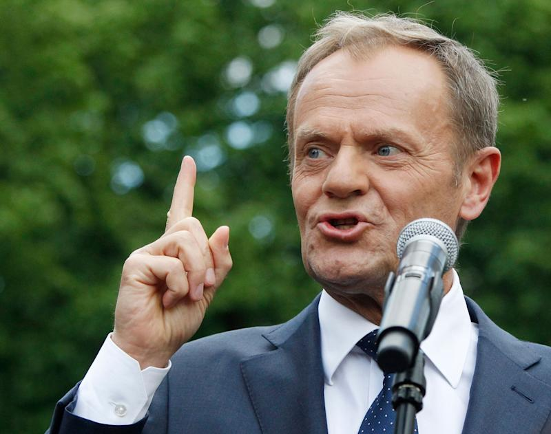 Donald Tusk: Chance of Brexit being cancelled could be 30%