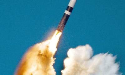 Trident Nuclear Arms Role For Private Firms