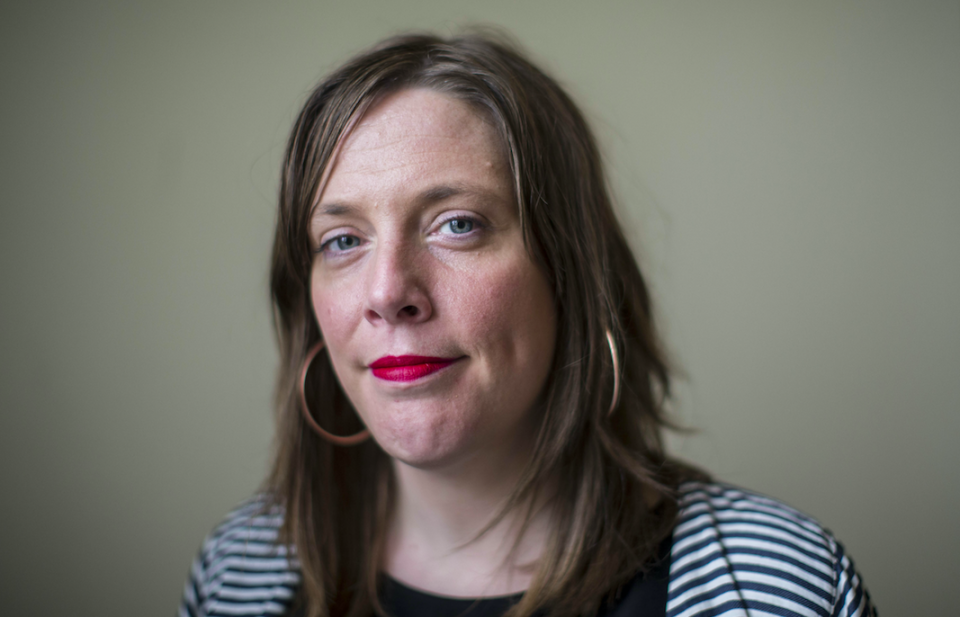 <em>The Labour MP is calling for online trolls to lose their anonymity (Rex)</em>