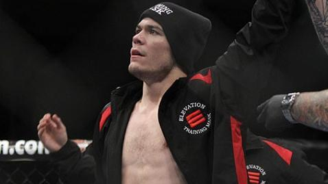 Following UFC Release, Michael McDonald Quickly Inks Bellator Deal