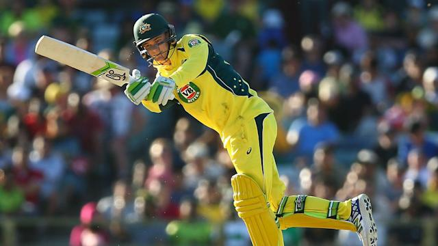 Peter Handscomb has played down the spat between Virat Kohli and Steve Smith, insisting relations between India and Australia remain good.