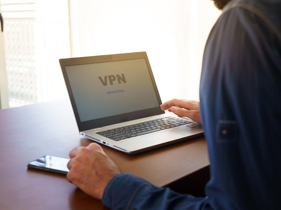 Many VPN providers limit the features available to free users (iStock)