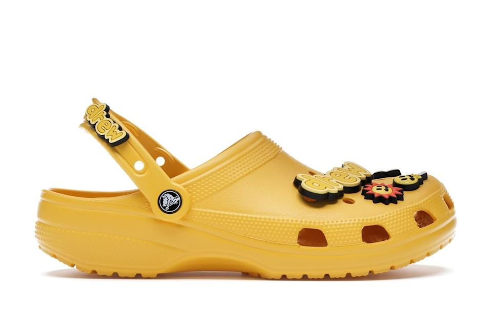 Crocs Classic Clog Bieber with drew house