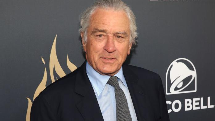 Robert De Niro charge à nouveau Donald Trump :