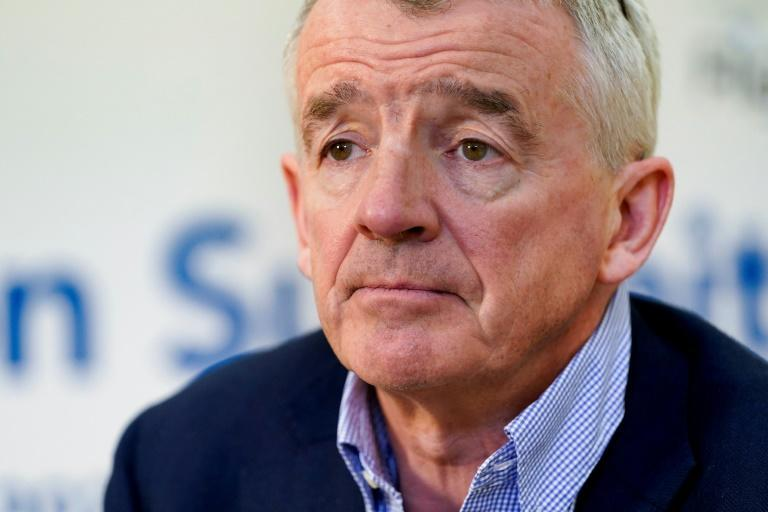 Ryanair CEO Michael O'Leary's views on state aid often get a sympathetic hearing in Brussels