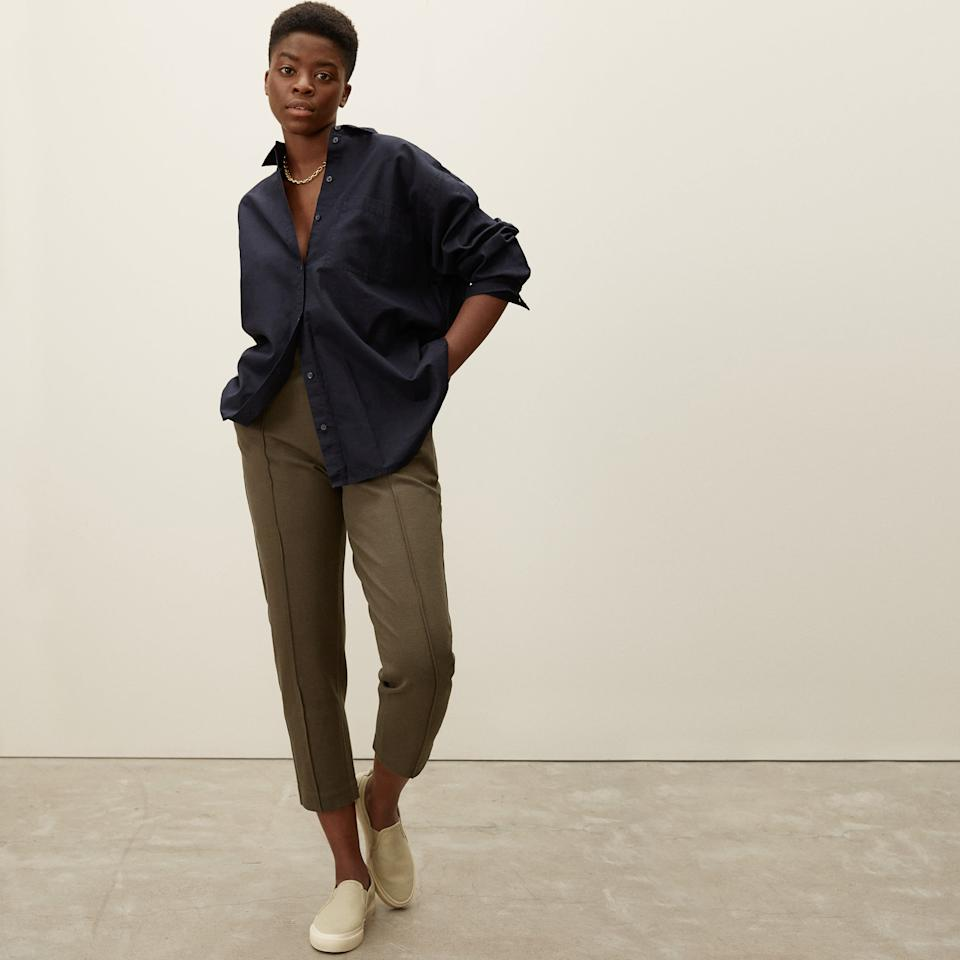 The Dream Pant- Everlane, $97 CAD / $68 USD
