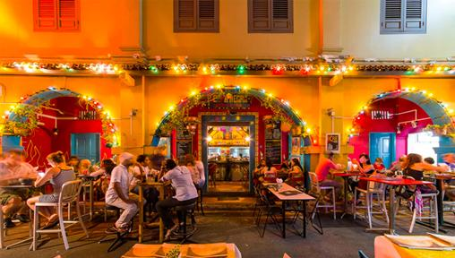 Mejicano Madness 7 Amazing Mexican Restaurants in Singapore