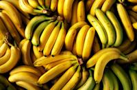 """<p>Among superstition among seafaring folks, bananas are taken very seriously. No one's quite sure how, exactly, the fear got started—theories include the notion that spiders and snakes would Trojan horse on board amid the bunches, or that the ethylene gas emitted by bananas as they ripen would spoil the other perishables on board—but some people still take it <a href=""""https://www.snopes.com/fact-check/banana-ban/"""" rel=""""nofollow noopener"""" target=""""_blank"""" data-ylk=""""slk:very seriously"""" class=""""link rapid-noclick-resp"""">very seriously</a>, going so far as to ban Banana Republic garb or Banana Boat sunscreen.</p>"""