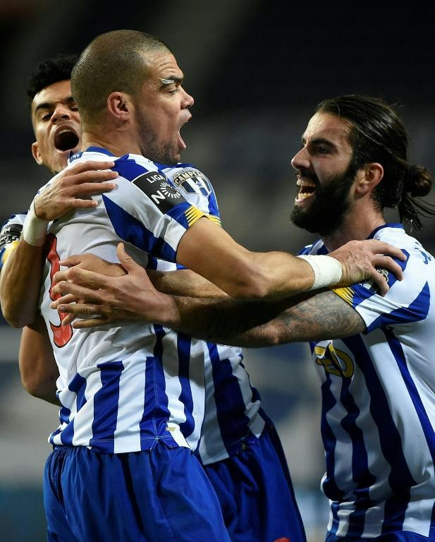 Porto may have ousted Juventus in the last 16 but they are the rank outsiders heading into the quarter-finals