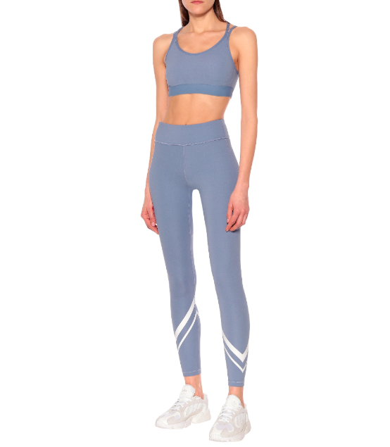 """<p><strong>Tory Sport </strong></p><p>mytheresa.com</p><p><strong>$148.00</strong></p><p><a href=""""https://go.redirectingat.com?id=74968X1596630&url=https%3A%2F%2Fwww.mytheresa.com%2Fen-us%2Ftory-sport-printed-leggings-1467564.html%3Fcatref%3Dcategory&sref=https%3A%2F%2Fwww.harpersbazaar.com%2Ffashion%2Ftrends%2Fg5680%2Fnew-activewear-workout-brands%2F"""" rel=""""nofollow noopener"""" target=""""_blank"""" data-ylk=""""slk:Shop Now"""" class=""""link rapid-noclick-resp"""">Shop Now</a></p><p>From colorful leggings to cozy après-ski looks, Tory Burch's venture into the activewear world is just as chic as you'd expect it to be. The brand's roster of colorful seamless sports bras are good, but the <a href=""""https://go.redirectingat.com?id=74968X1596630&url=https%3A%2F%2Fwww.toryburch.com%2Fsport%2Fgifts%2Fwinter-weekend%2F&sref=https%3A%2F%2Fwww.harpersbazaar.com%2Ffashion%2Ftrends%2Fg5680%2Fnew-activewear-workout-brands%2F"""" rel=""""nofollow noopener"""" target=""""_blank"""" data-ylk=""""slk:knitwear and down jackets"""" class=""""link rapid-noclick-resp"""">knitwear and down jackets</a> will have you wanting to book a winter getaway to Aspen ASAP (much better than a SoulCycle session). </p>"""