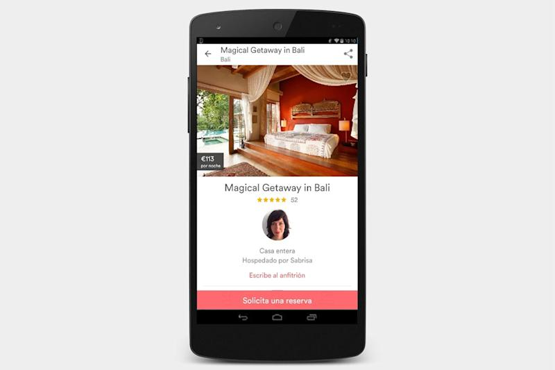 AirBnB-Screen