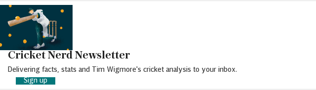 Cricket Nerd Newsletter